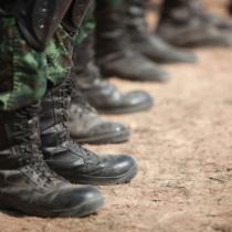 軍隊を持たない国の存在