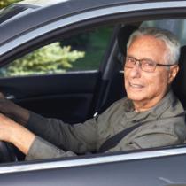 高齢ドライバーはなくならない