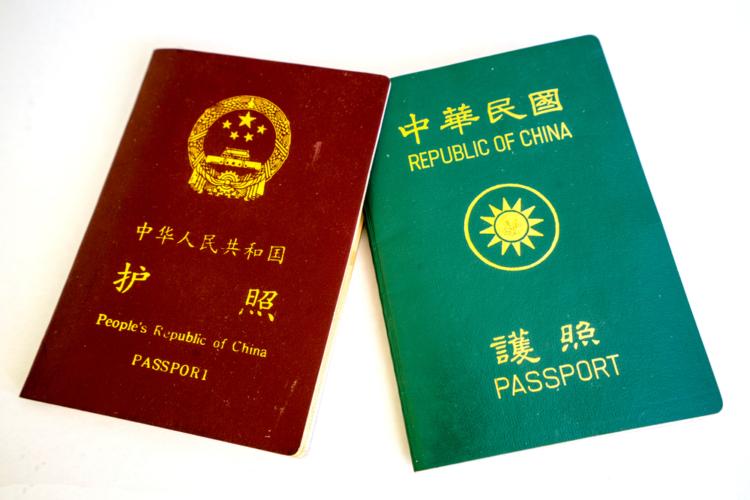 中国重視でやってきた日本人