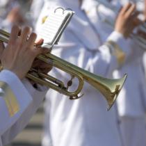 自衛隊の音楽隊