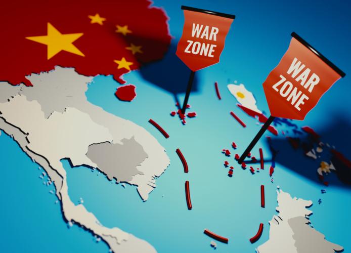 モンゴルとの領土問題