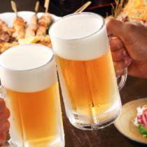 飲めない人でも参加している最近の飲み会