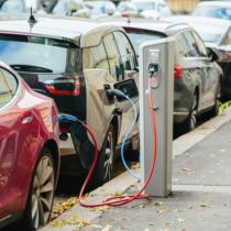 中国とヨーロッパの電気自動車化