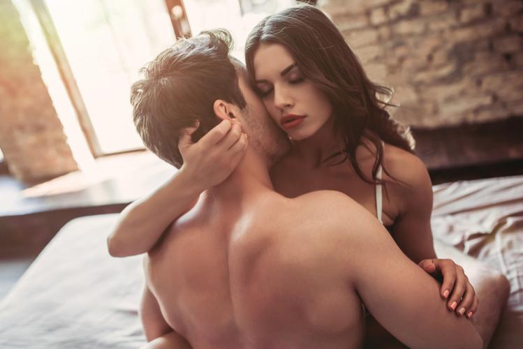 セックス関係が目的の場合も多い