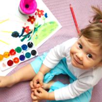 お子さんがいくつくらいの頃から習い事を始めているのでしょうか
