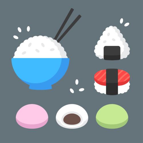 米不足って本当なの?