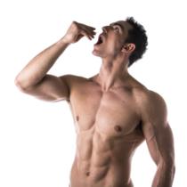 カルニチンは筋肉も増やす