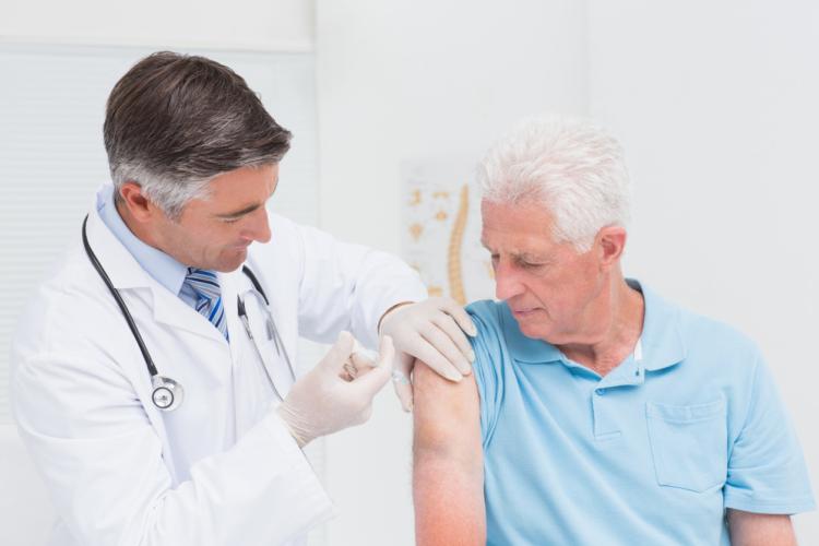 男性版更年期障害の治療法と注意点