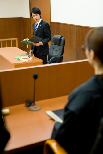 刑事罰と損害賠償のバランス