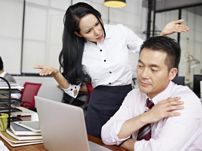 女性管理職の特徴