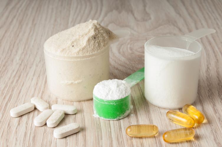 アミノ酸スコアが低いタンパク質の対策
