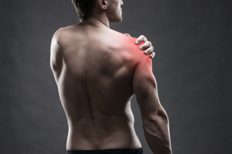 きっつい筋肉痛には消炎薬?