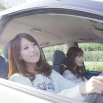 車で快適に移動