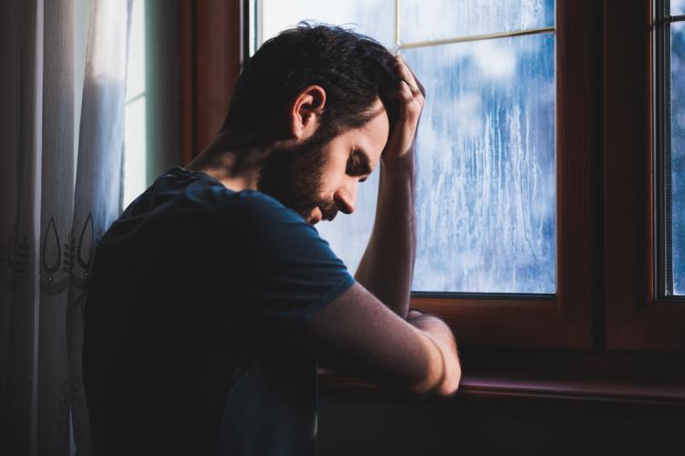 男性にも更年期障害がある?