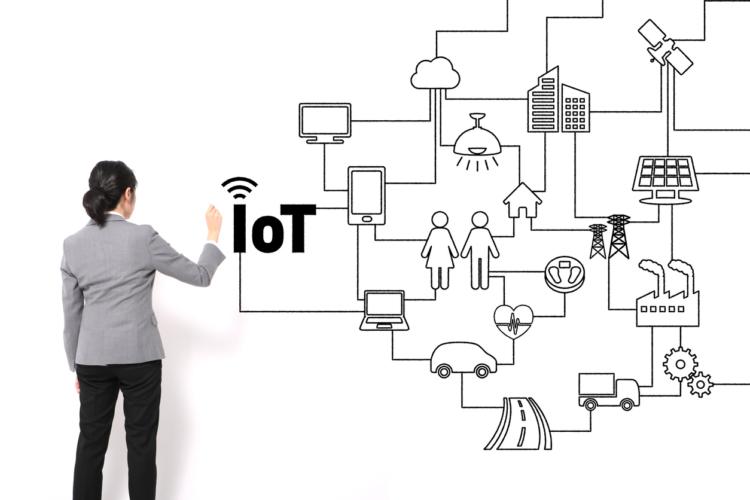 IoT家電などがどんどん主流になる時代となりました