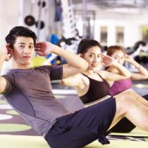 腹筋のトレーニングって面倒くさい?