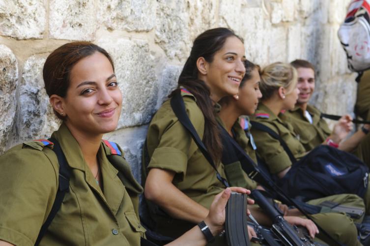 イスラエルの軍事力とは?