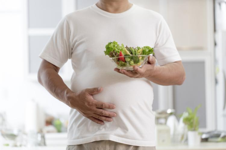 10日で5%の体重を落とした科学者達