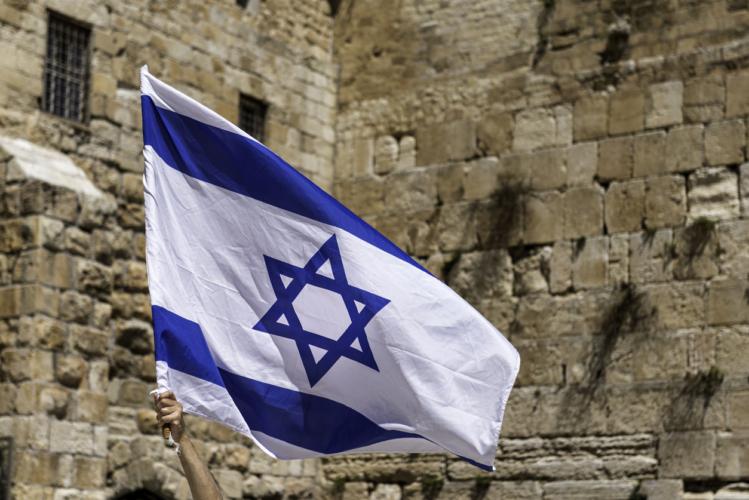 イスラエル軍は強力
