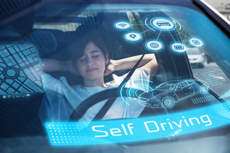 車中泊をするときの注意点