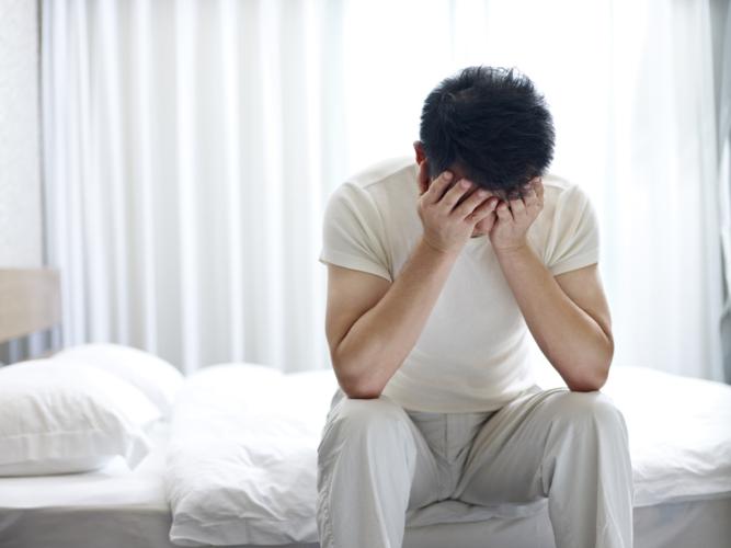 睡眠不足は健康にも筋トレにも悪い