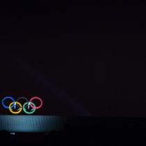 オリンピックを前に、やる気満々な「かの国」