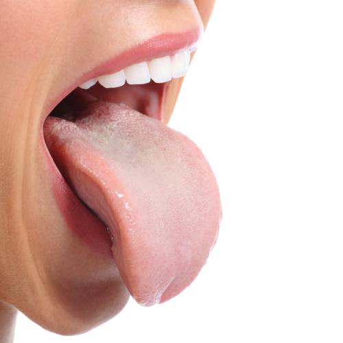 唾液の対細菌攻撃力を引き出す