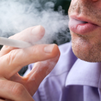 嫌煙ブームで注目が集まる電子タバコ