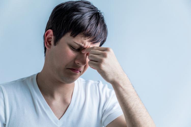 貧血により疲労感や倦怠感に包まれることがあります。