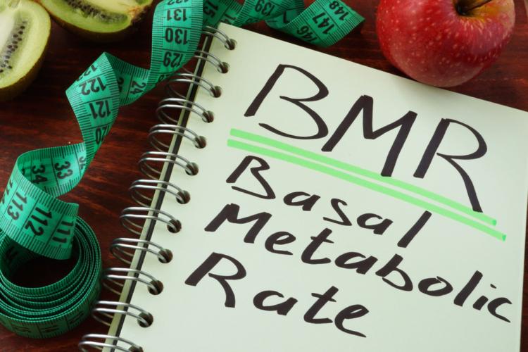 基礎代謝とは人間が生きるために最低限必要な代謝。