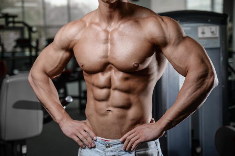 大胸筋のトレーニングにおいてストレッチトレーニングを行う場合の具体的なプログラムを伝授