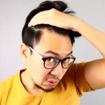 男性の薄毛と栄養は関係するのでしょうか。