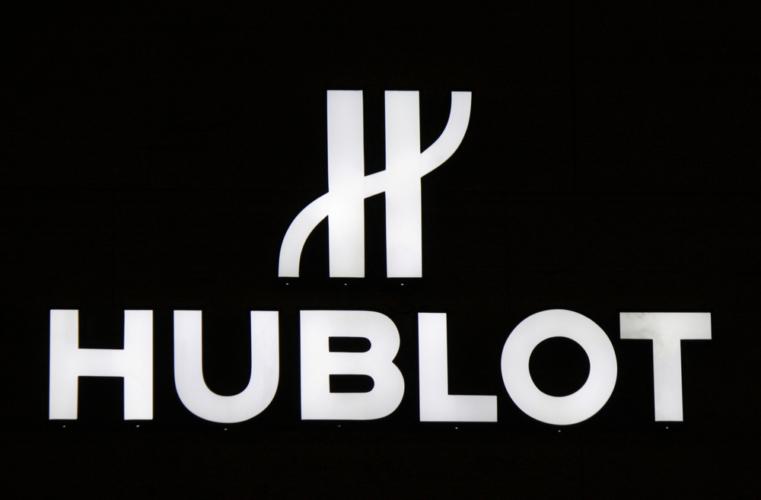 WBCでウブロのロゴ、見つけた方も多いのでは?