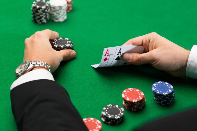 控除率が低いカジノ