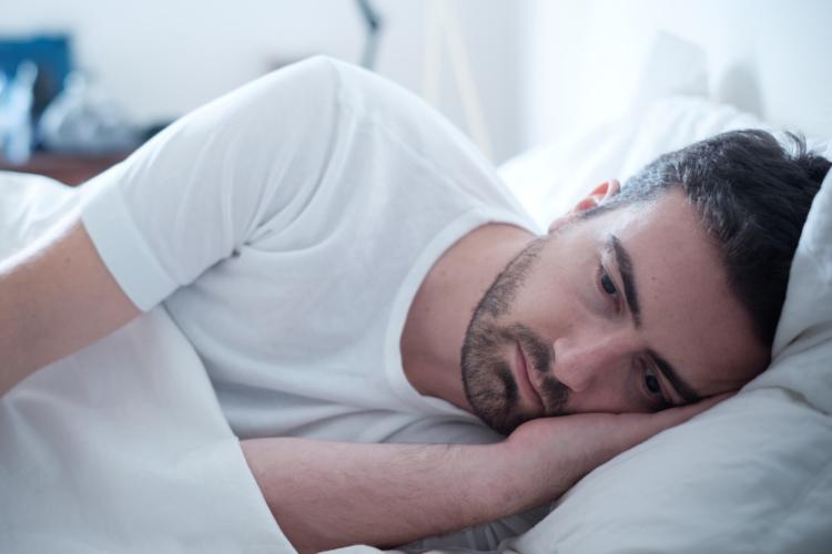 睡眠障害による疲労は早めに病院へ行って改善しましょう。