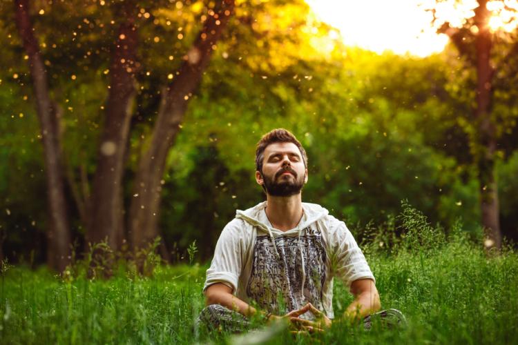 瞑想で仕事の効率をアップ!
