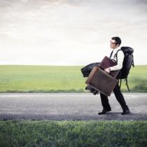 会社を辞めて大丈夫なのかと聞かれたときの答え方についてご紹介します