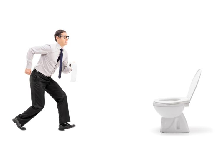 海外へ行く際へ知っておきたい、海外のトイレ事情