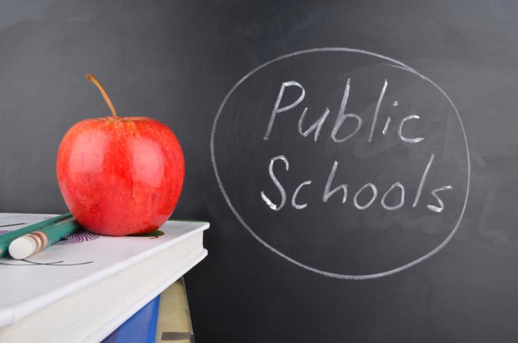 本当の問題は、公立学校に行かせると悲惨なことになるから私立しかない!と考えられるような地域が多数あることではないでしょうか