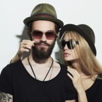ファッションとしての帽子なら、イメージアップやイメージチェンジにぜひ帽子を使って欲しいものです。