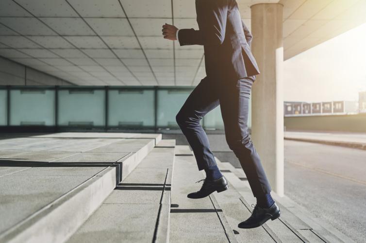 本人さえその気になれば、デキる社員への道は今日からでも歩むことが出来ます。