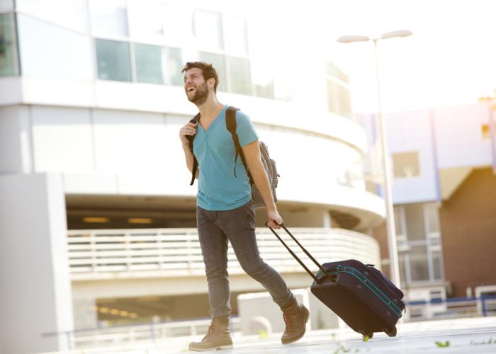 新たな旅の良さを発見出来てこれまでの騒々しい旅行から解放されてみませんか?
