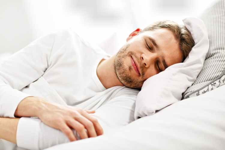 体を休めないことには、体の機能を維持することはできません。