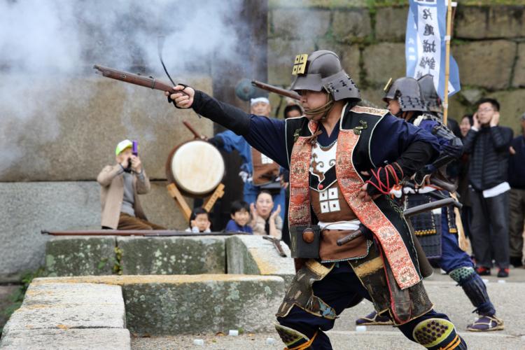 関ヶ原の戦い、しっかりと理解していますか?