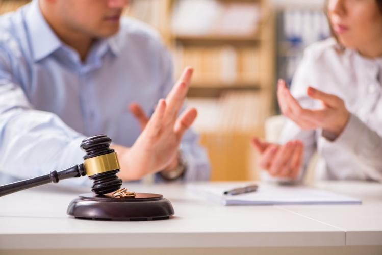 離婚で支払う金額が決まるまでの流れは?
