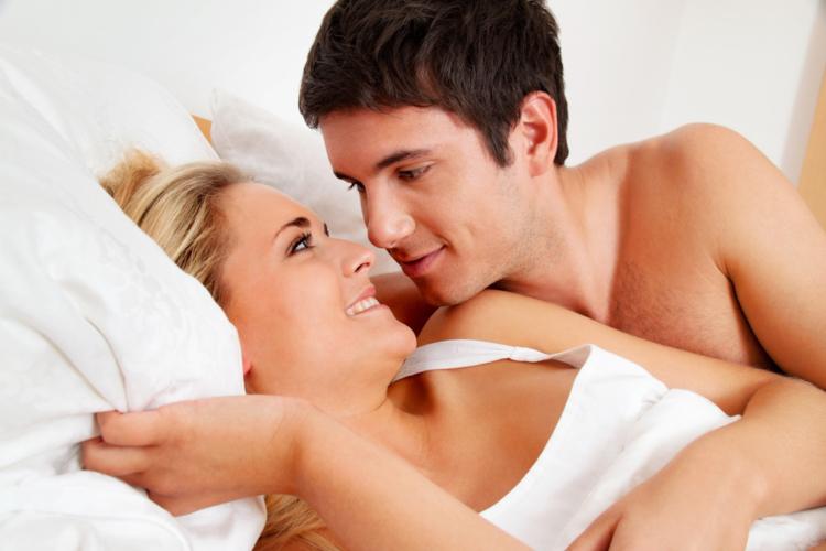 精神的に満たされるセックスができるようになれば、肉体的な快楽にとらわれなくなります。