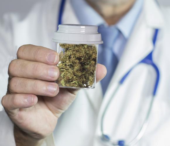 大麻合法化の流れについては特に「医療用」に限ってかなり前向きな議論が進んでいるようです。