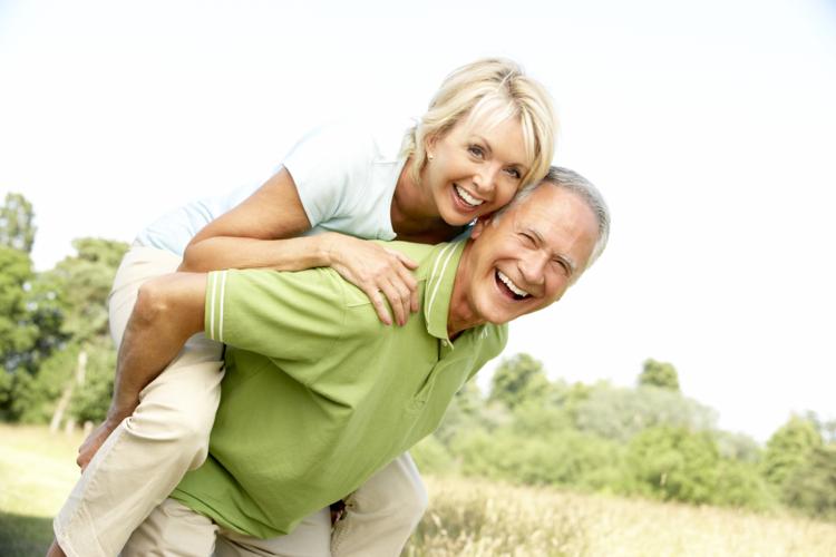 50代ならではの冷静な目線で女性と付き合う事が大切