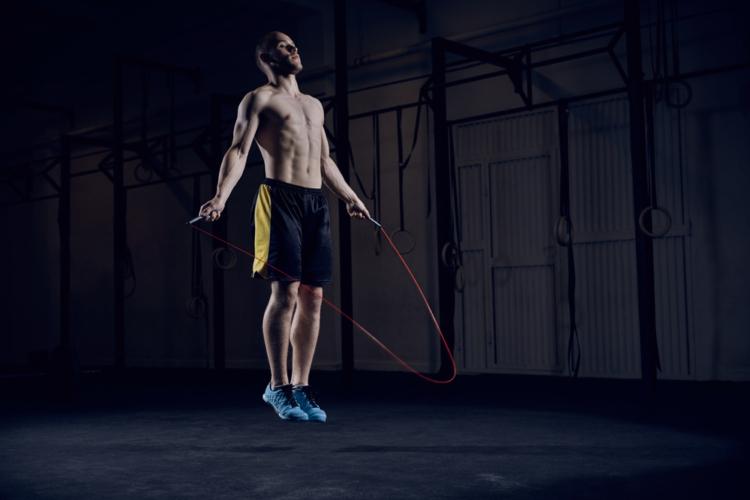 縄跳びをエキサイティングで楽しい運動へと変化させるのが「Skiper」という新しい縄跳びです