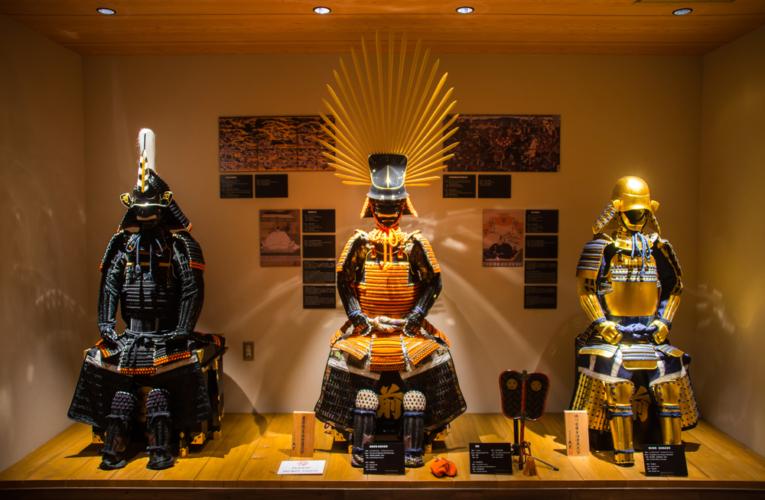 石田三成率いる西軍と徳川家康率いる東軍が美濃の関ヶ原(現在の岐阜県不破郡関ヶ原町)で戦い、家康方東軍が勝利した戦い